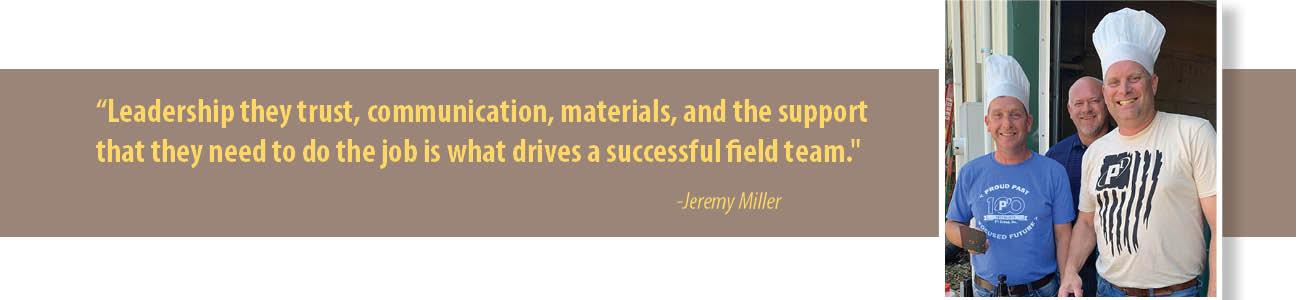 Jeremy Quote