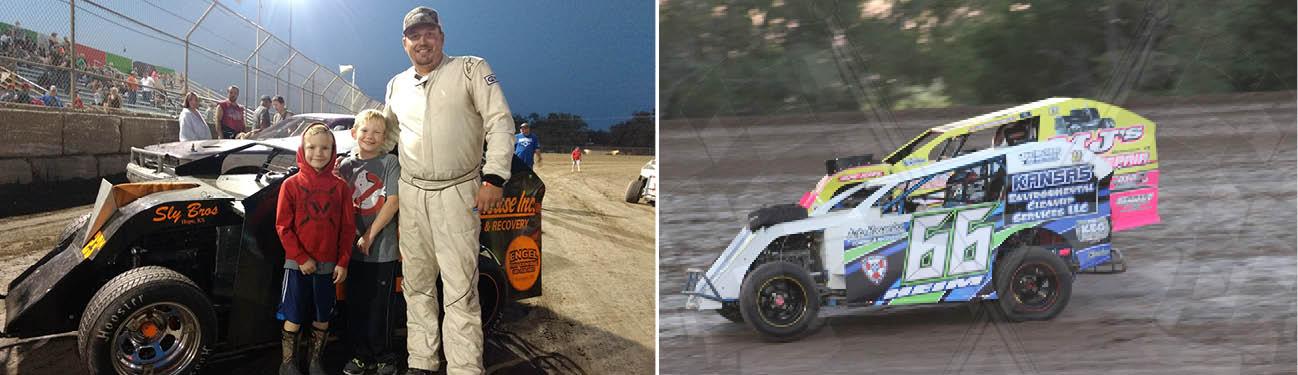 Keep Calm and Race On: Associate Profile on Jeremy Heim