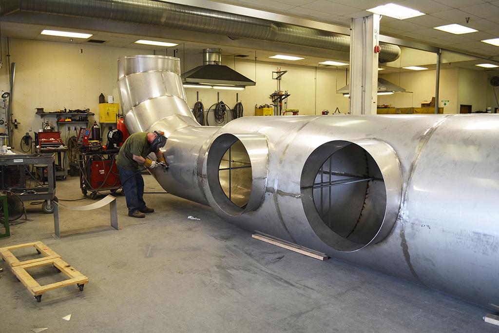 p1 group_sheet metal fabrication