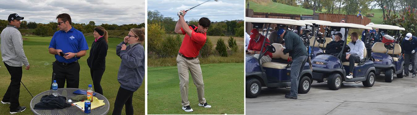 p1 group golf tournament