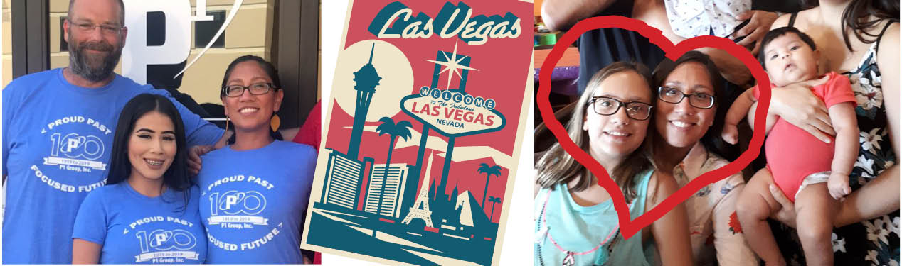 P1 Group Team Las Vegas: Meet Catalina De Leon