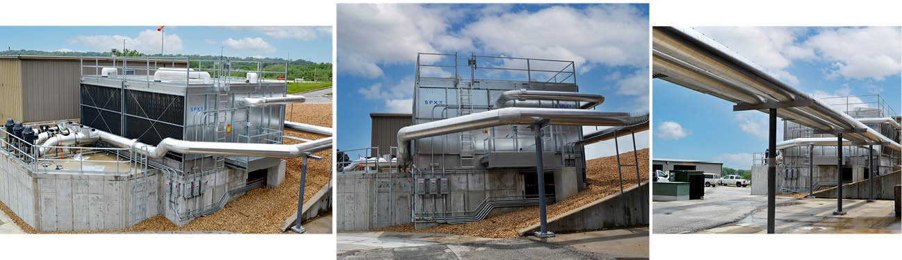 P1 Group Performance Engineering Creates Energy-Efficient Solution for Liberty Hospital