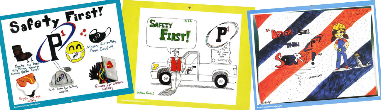 P1 Group Safety Culture