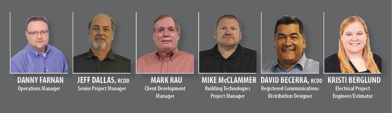 P1 Group Technologies Team