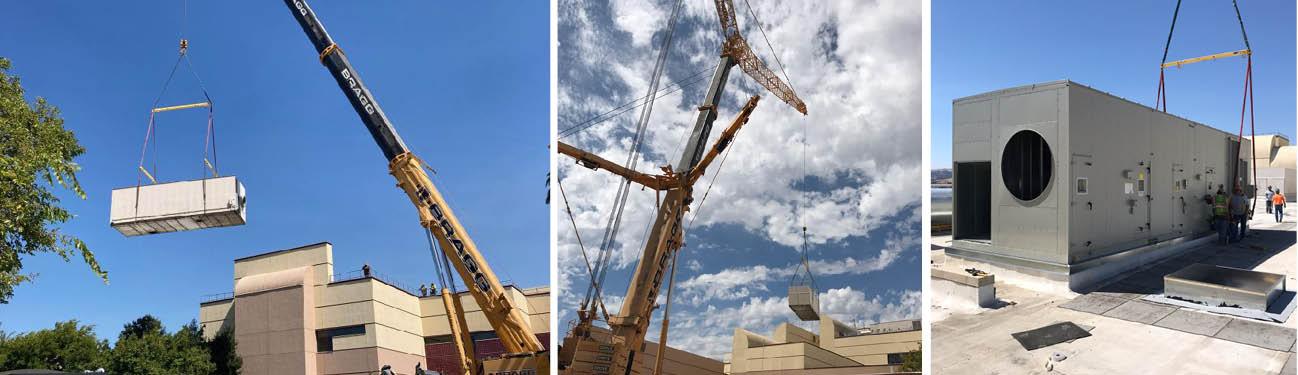 P1 Project Profile: Travis Air Force Base David Grant Medical Center Remodel