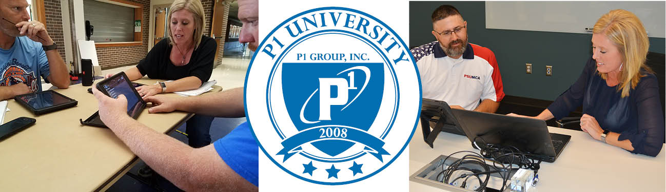 P1 University Helps New Project Managers Become Successful Faster