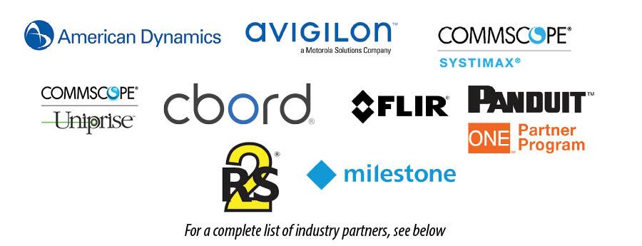 P1 Technologies partners
