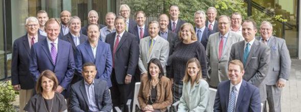Smitty Belcher makes Ingram's business leader list